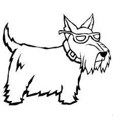 Real Dog Coloring Pages At Getdrawingscom Free For Personal Use