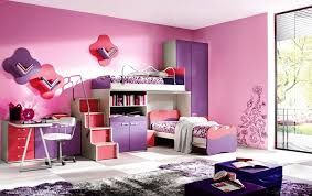 Delightful Colorful Girls Rooms Decorating Ideas 4 Colorful Girls Rooms Design U0026