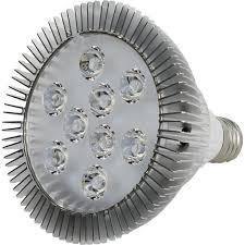 <b>Фитолампа светодиодная Espada</b> Fito E27-10-10W — купить ...