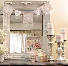 Sweet shabby chic valentines day decor ideas Heart Best Shabby Chic Homes Ideas With Deco Vintage Chic Interior Decorating And Home Design Ideas Deco Vintage Chic Amazing With Deco Vintage Chic Affordable