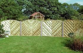 jasmine fence panel cocklestorm fencing