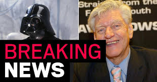 Frank's grandad dies in episode 12 season 2 which is called 'grandad'. David Prowse Dead Star Wars Darth Vader Actor Dies Aged 85