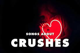 Besides, there's really no better cure to move on from a crush than to find a new one. 10 Absolute Best Songs About Crushes Repeat Replay