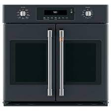 french door wall oven electric wall