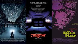 Dream Catcher Stephen King Fascinating Ranked The 32 Best Stephen King Movies Tribeca