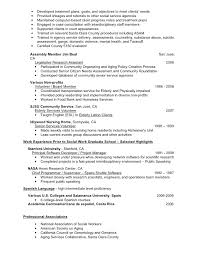 ... Job Resume, Nurses Resume Sample Social Worker Resume Qualifications:  Sample Social Worker Resume Example ...