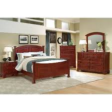 Elm Panel Bedroom Set, Queen (5 pc. set) - Sam's Club
