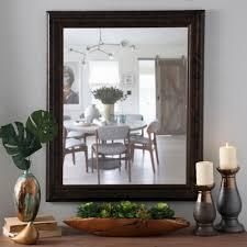 vanity mirror 36 x 60. bronze framed mirror, 27x33 vanity mirror 36 x 60