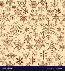 vintage snowflake background. Modren Vintage Vintage Snowflakes Background Vector Image Throughout Snowflake Background A