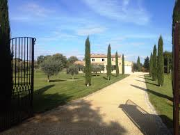 sale contemporary stone house lacoste luberon provence prestigious