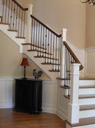 Custom Newel Post Stair Newel Post Designs Latest Door Stair Design