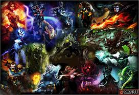 dota heroes wallpapers group 71