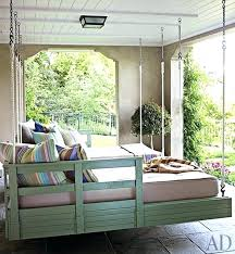 porch bed swing plans porch bed swing comforter porch bed swing twin bed porch swing diy