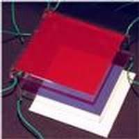 Monocrystalline silicon photovoltaic luminescent solar ... - OSA