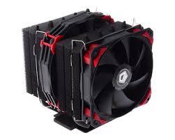 <b>ID</b>-<b>Cooling</b> представила процессорный <b>кулер</b> Hunter VC-Twin ...