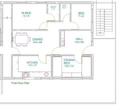 30 40 west facing house plans vastu fresh 30 x 40 floor plans north facing