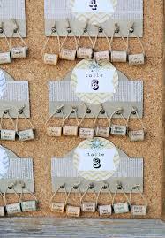 Seating Chart Ideas Inspiration Fun Different Diy Wedding