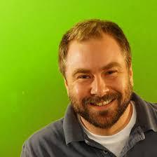 Mark Baldwin | Human-Computer Interaction Institute