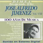 Jose Alfredo Jimenez, Vol. 4