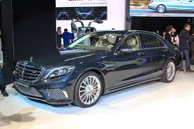 mercedes s65 amg 2015. Fine Amg Inside Mercedes S65 Amg 2015