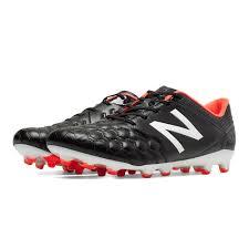 new balance visaro. new balance visaro pro k-lite fg soccer cleats (black/white) o