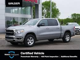 Pre-Owned 2019 Ram 1500 Big Horn/Lone Star 4WD