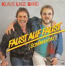 Bildergebnis f?r Album Klaus Lage Faust Auf Faust