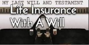 Even though life insurance is not taxable, in order to process the claim we ask for a social security number. Do You Need A Will With Life Insurance Life Ant