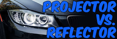 2013 Prius Bulb Chart Projector Vs Reflector Headlights Which Is Best Powerbulbs