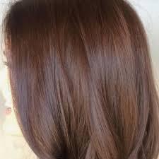 50 sublime chocolate brown hair shades