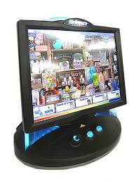 megatouch countertop game arcade game available for from amusement