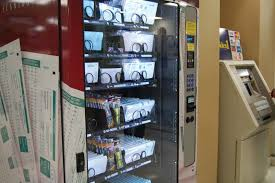 Vending Machines Fresno Simple Kennel Bookstore Gets A New Addition The Collegian