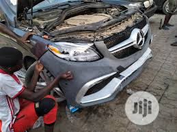 Pick every mercedes car part you here for best selection and best prices! Mercedes Benz Parts And Accessories In Isolo Automotive Services Chris Benz Nna Jiji Ng