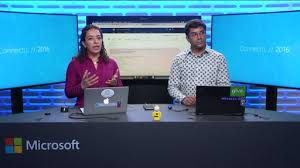 build intelligent applications with office connect 2016 channel 9 build office video