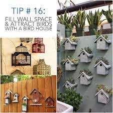 patio wall decor incredible ideas outdoor brick com for 12 effectcup com