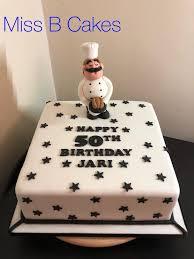 Miss B Cakes Happy Birthday Jari Xx Hes Holding A Facebook