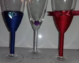 wine glass painting party ideas decorating gles sharpie on gl jar cl hand painted