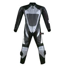 Sedici Race Suit Size Chart New Mens 2pc Motorcycle Leather Racing Hump 2 Pc Two Piece