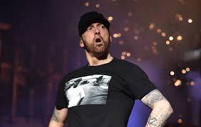 <b>Eminem</b> - '<b>Kamikaze</b>' review | NME