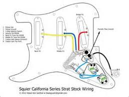 similiar fender squier stratocaster wiring diagram keywords fender squier stratocaster wiring diagram
