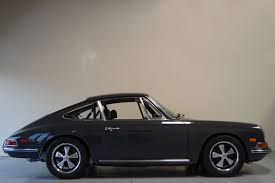1968 Porsche 912 Coupe For Sale Slate Grey Cpr Classic Porsche 912 Porsche 912 For Sale Porsche
