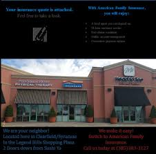 american family insurance quote braiden reich insurance agency get quote auto insurance 1266