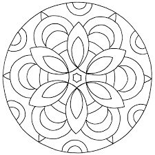 23 Mandala Coloring Pages Online Selection Free Coloring Pages