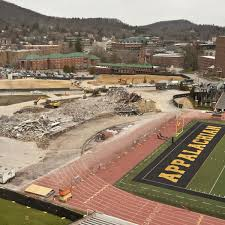Roy Kidd Stadium Seating Chart App Trail An Ode To Owens Field House As Construction