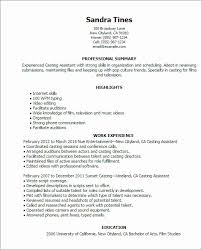 Current Resume Trends From 14 Best Pics Sample Format For Sending