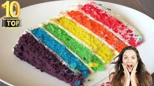 Top 10 Best Cake In The World 2018 New Cake Full Hd Youtube