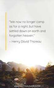 Best Camping Quotes Top 25 Inspirational Summer Camp Quotes