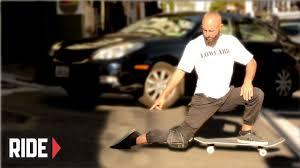 Groundbreaking Footy - Jordan Richter in Drag - YouTube
