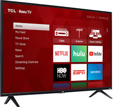 TCL 40\