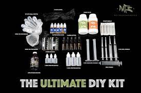 diy e juice starter kit
